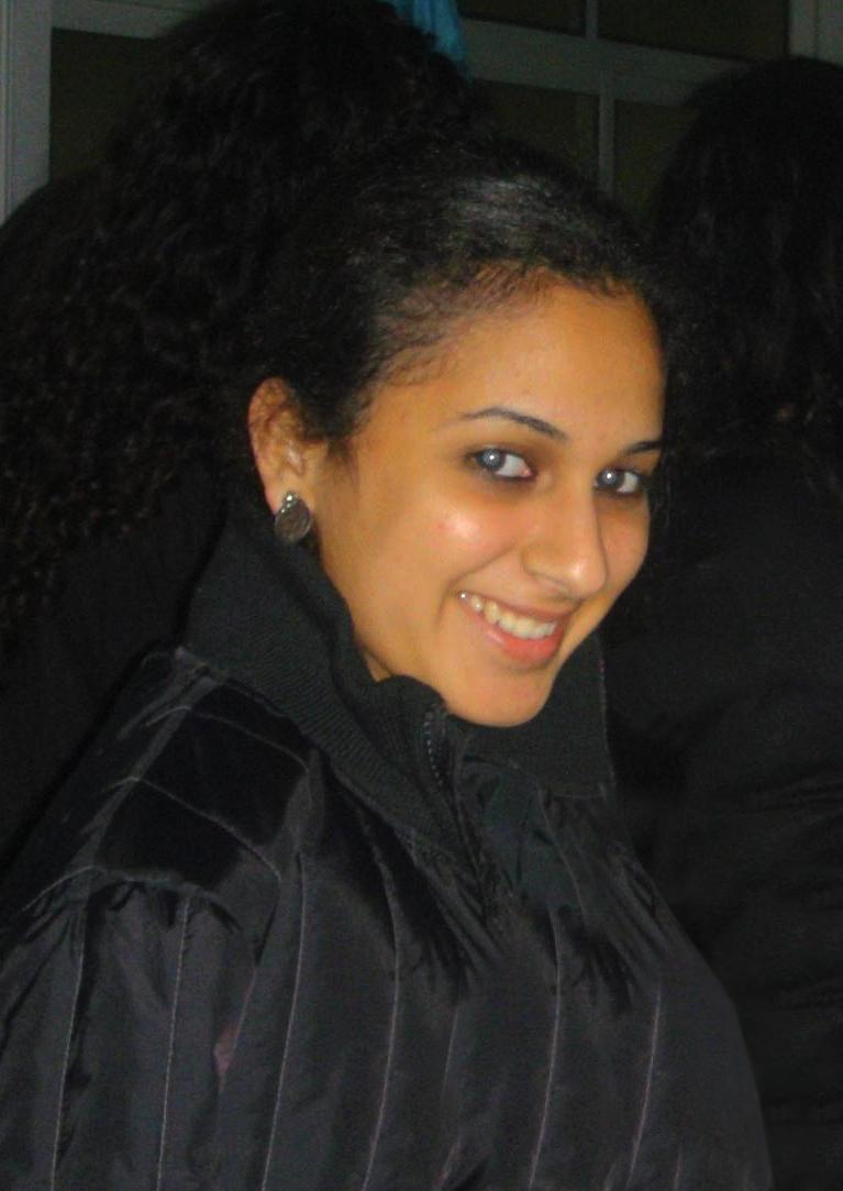 Samar Al Ansari